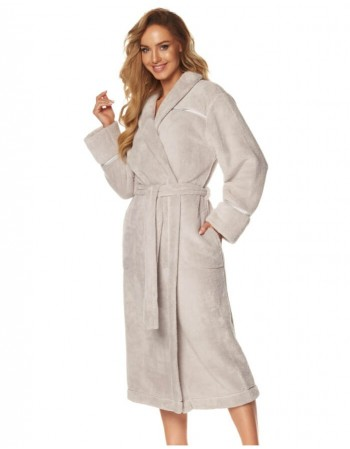 "Bathrobe ""Leilani"""