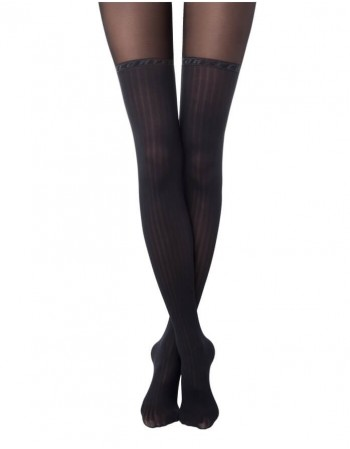 "Women's Tights ""Glam"" 40 Den"