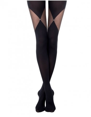 "Women's Tights ""Foxy"" 50 Den"