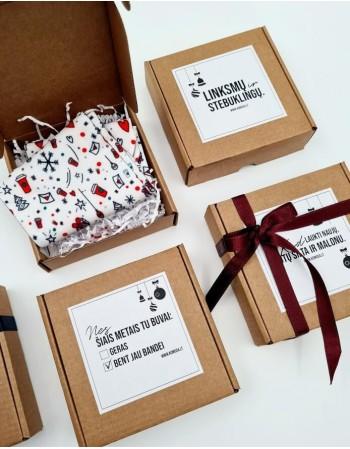 """Gift set """"Celebrate Xmas"""""""