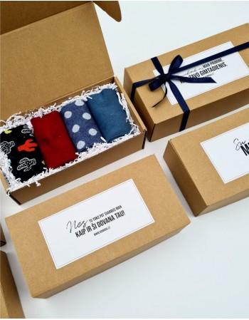 """Gift set """"Cactus"""""""