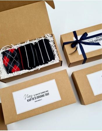 """Gift set """"Tabby"""""""