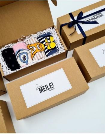 """Gift set """"Owl"""""""