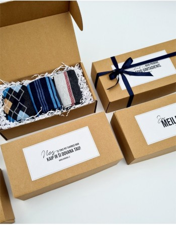 "Gift set ""Comfort"""