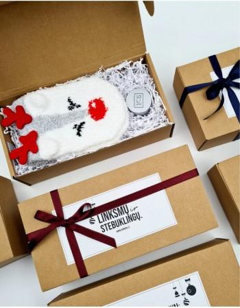 """Gift set """"Sweet Xmas"""""""
