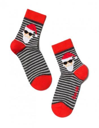"""Vaikiškos kojinės """"Santa"""""""