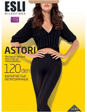 "Women's Tights ""Astori"" 120 Den"