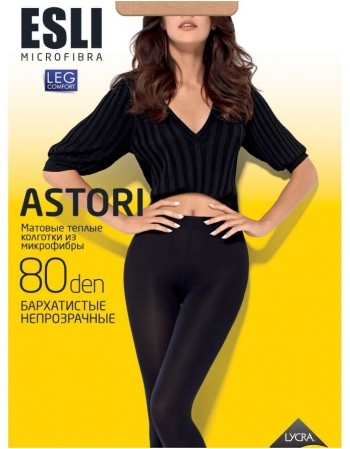 "Women's Tights ""Astori"" 80 Den"