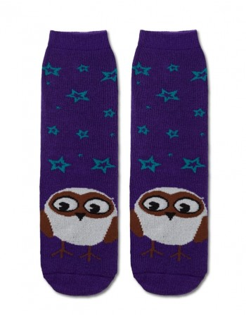 """Moteriškos kojinės """"Owl"""""""