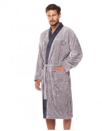 "Bathrobe ""Lainer"""