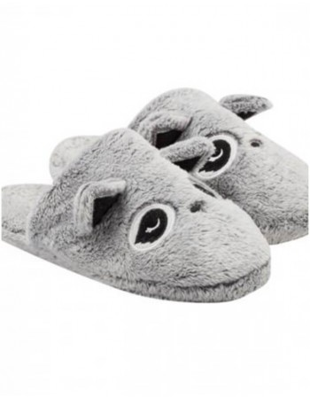 "Slippers ""Whistle"""