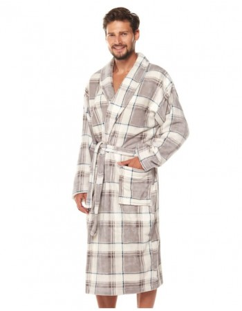 "Bathrobe ""Cross"""