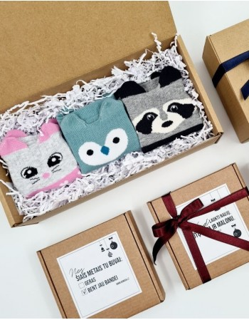 "Gift set ""Little"""