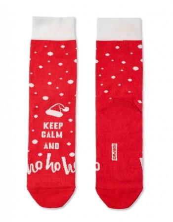 "Men's Socks ""Ho Ho"""