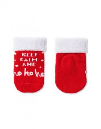 """Children's socks """"Ho Ho baby"""""""
