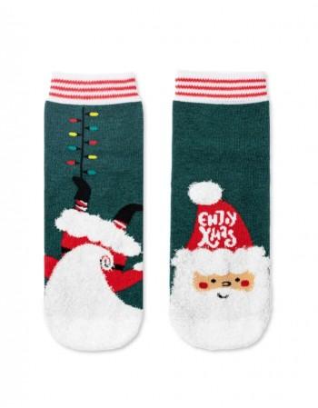 """Vaikiškos kojinės """"Enjoy Xmas"""""""