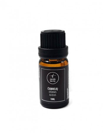 Orange essential oil, 10 ml
