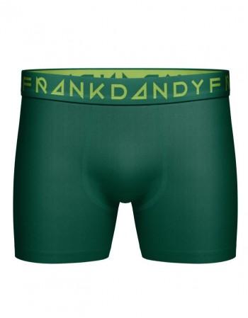 """Men's Panties """"Solid Green"""""""