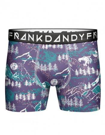 """Meeste aluspüksid """"Woodland"""""""
