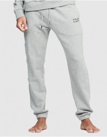 """Sportinės kelnės """"Unisex Lazy Grey"""""""