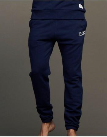"""Sportinės kelnės """"Unisex Lazy Blue"""""""
