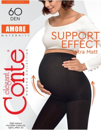 "Tights for pregnant ""Amore"" 60 Den"