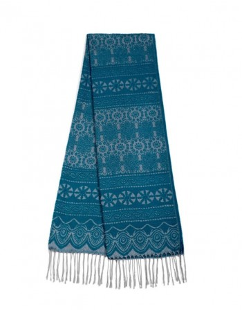 "Scarf ""Greenless"""