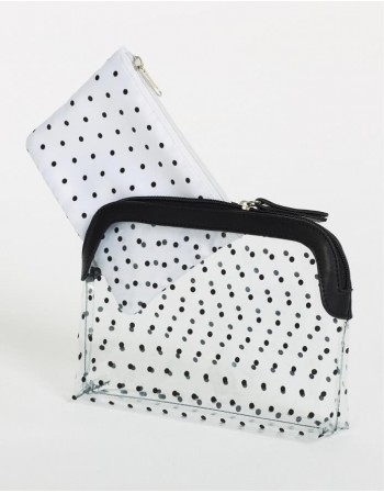 "Cosmetiks Bag ""Dots"""