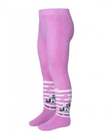 "Laste sukkpüksid ""Pink Kitty"""