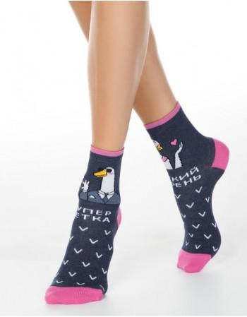 """Moteriškos kojinės """"Amy"""""""