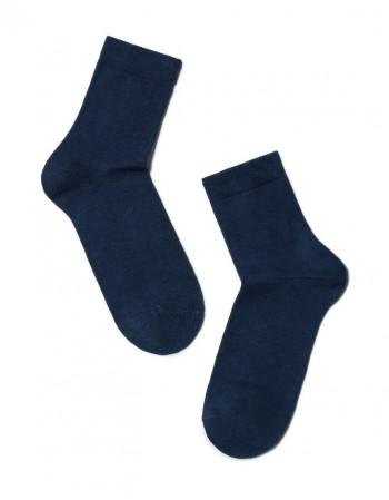 """Vaikiškos kojinės """"Demi Dark Blue"""""""