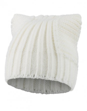 "Children's hat ""Cutness White"""