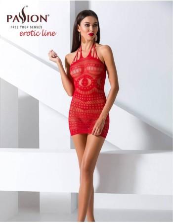 "Body dress ""Abigail Red"""