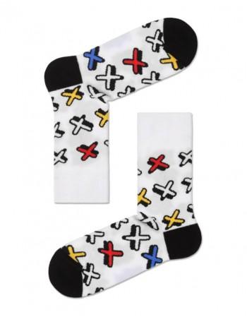 Мужские носки ''Colored Crosses''