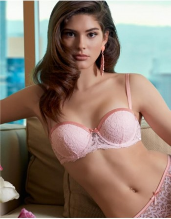 "Bra Push up ""Eva"""