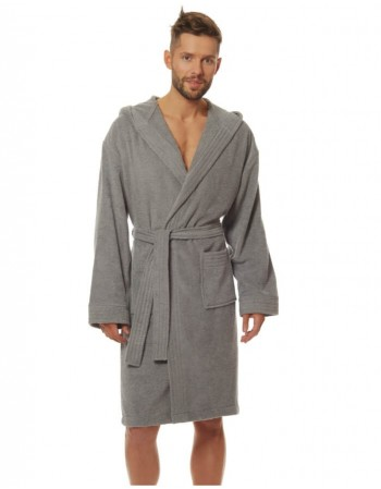 "Bathrobe ""Jordan Grey"""