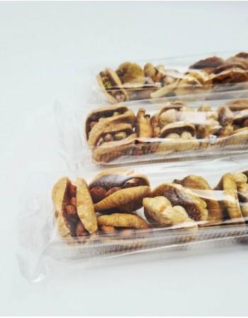 Riešutinis abrikosų desertas, 200g