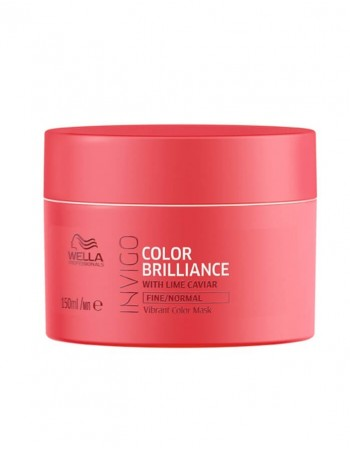 Juuksemask WELLA SP Invigo Color Brilliance