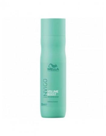Matu šampūns WELLA SP Boost