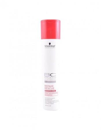 Hair shampoo SCHWARZKOPF BC Repair Rescue