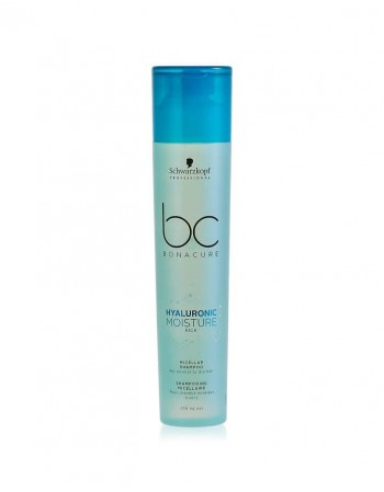Plaukų šampūnas SCHWARZKOPF BC Hyaluronic