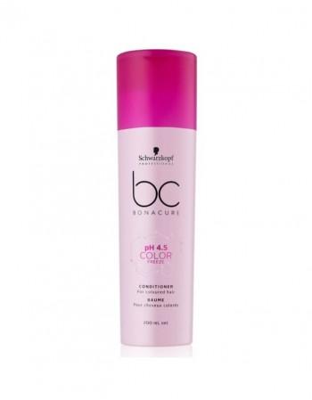 Кондиционер для волос SCHWARZKOPF BC pH 4.5 Color Freeze