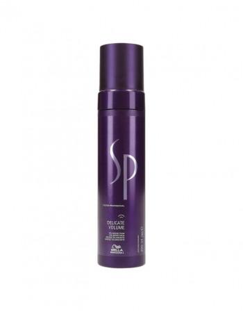 Пена для волос WELLA SP Delicate Volume