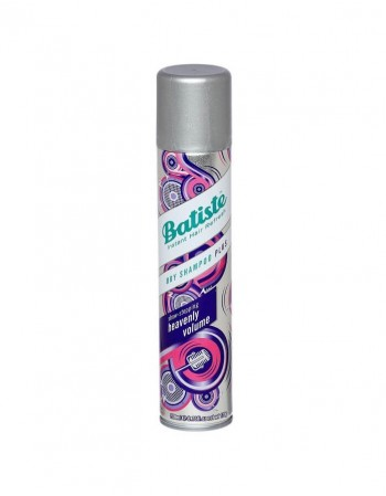 Dry Hair Shampoo BATISTE Heavelny Volume
