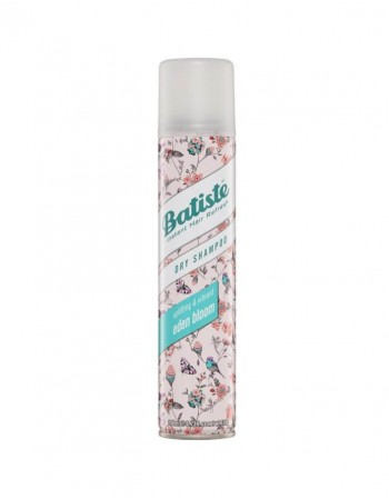 Dry Hair Shampoo BATISTE Eden Bloom