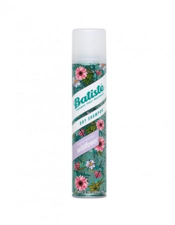 Sausas Plaukų Šampūnas BATISTE Wildflower