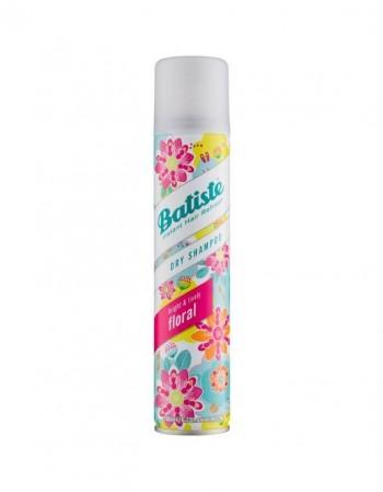 Kuivade Juuste Šampoon BATISTE Floral