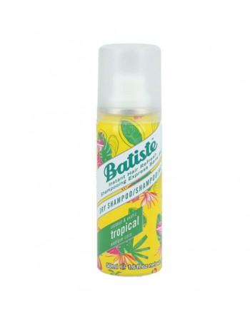 Kuivade Juuste Šampoon BATISTE Tropical