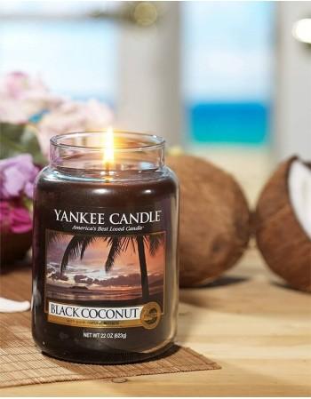 Lõhnav küünal YANKEE CANDLE, Homemade Lemonade, 411 g