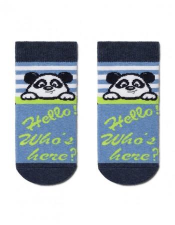 """Vaikiškos kojinės """"Bear Blue"""""""
